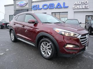Used 2017 Hyundai Tucson Premium for sale in Ottawa, ON