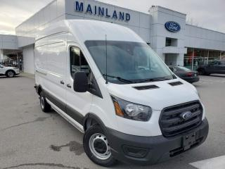 New 2020 Ford Transit 250 101A for sale in Surrey, BC