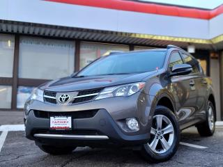 Used 2015 Toyota RAV4 XLE AWD | Backup Camera | Heated Seats for sale in Waterloo, ON