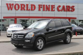Used 2008 Mercedes-Benz GL-Class | Diesel | 7-Seater | AWD for sale in Etobicoke, ON