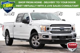 Used 2019 Ford F-150 XLT | 5.0L V8 | XTR PACKAGE for sale in Kitchener, ON