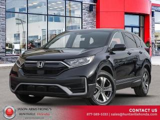 New 2021 Honda CR-V LX for sale in Huntsville, ON