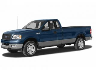 Used 2007 Ford F-150 XL 4X4 for sale in Stittsville, ON