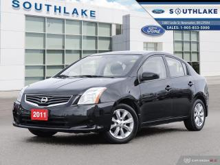 Used 2011 Nissan Sentra 2.0 AUTO|CLOTH for sale in Newmarket, ON