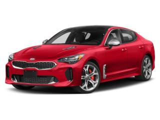 New 2021 Kia Stinger GT for sale in Hamilton, ON
