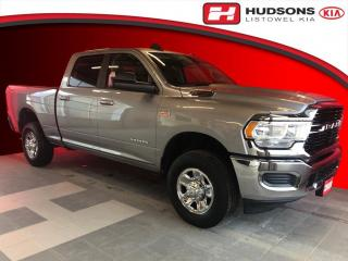 Used 2020 RAM 2500 Big Horn Rear Vision Camera | Spray-On Bed Liner | 20