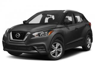 New 2020 Nissan Kicks SV for sale in Peterborough, ON