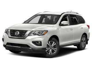 New 2020 Nissan Pathfinder SL PREMIUM for sale in Peterborough, ON