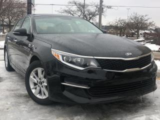 Used 2016 Kia Optima for sale in Waterloo, ON