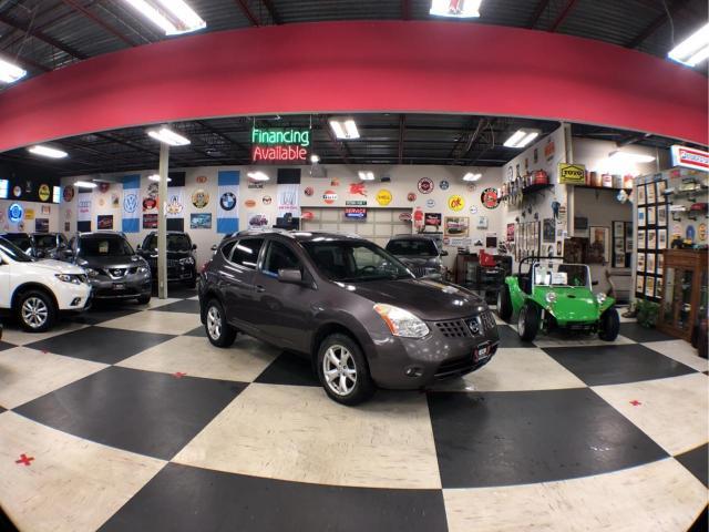 2008 Nissan Rogue AWD 4dr SL