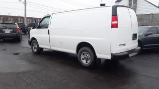 Used 2015 GMC Savana Just Arrived Cargo clean for sale in Welland, ON