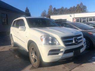 Used 2010 Mercedes-Benz GL-Class GL 350 BlueTec for sale in Scarborough, ON