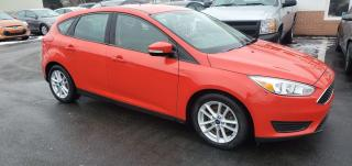 Used 2015 Ford Focus SE for sale in Mount Pearl, NL