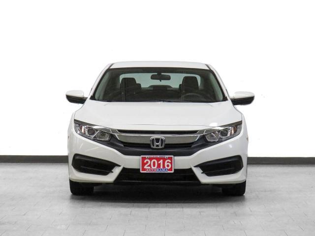 2016 Honda Civic EX Sunroof Backup Camera Heated Seats