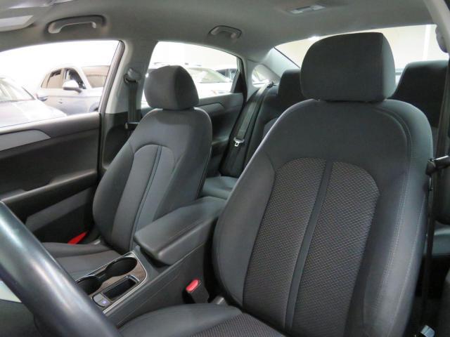 2018 Hyundai Sonata GL Backup Camera Heated seats