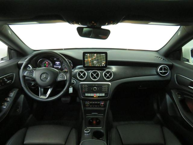 2017 Mercedes-Benz CLA250 4Matic Navigation Leather Panoramic Sunroof