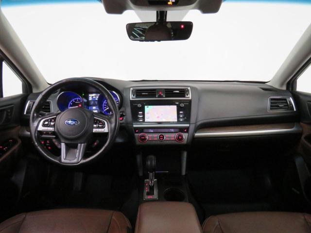 2017 Subaru Outback EyeSight AWD Navigation Leather Sunroof Bcam