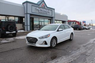 Used 2018 Hyundai Sonata GL for sale in Calgary, AB