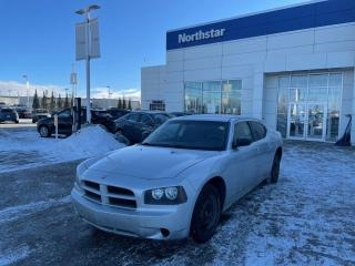 Used 2008 Dodge Charger SE AUTO/POWERGROUP/AC/CRUISE/ for sale in Edmonton, AB