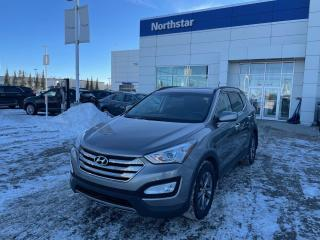 Used 2014 Hyundai Santa Fe Sport PREMIUM/AWD/HEATEDSTEERINGANDSEATS/POWERSEAT/DUALCLIMATE for sale in Edmonton, AB