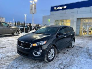 Used 2018 Kia Sorento LX AUTO/BACKUPCAM/HEATEDSEATS/CRUISE/BLUETOOTH for sale in Edmonton, AB