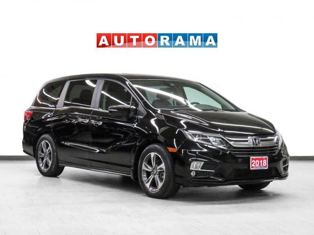 2018 Honda Odyssey LX Backup Camera Heated Seats 8 Passenger