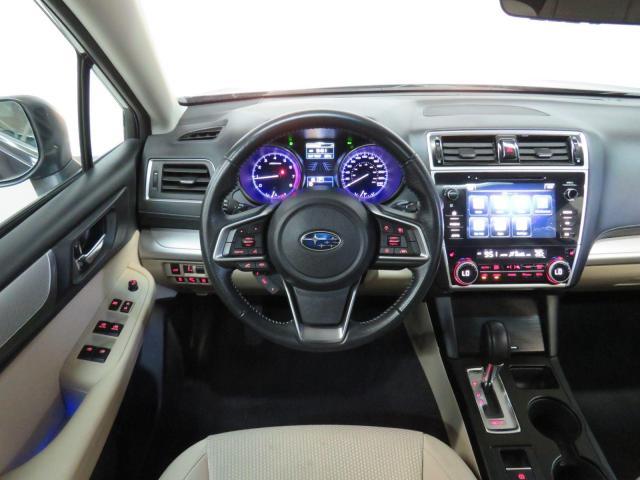 2018 Subaru Outback Touring AWD Sunroof Backup Camera