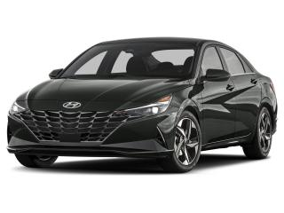 New 2021 Hyundai Elantra Essential NO OPTIONS for sale in Windsor, ON