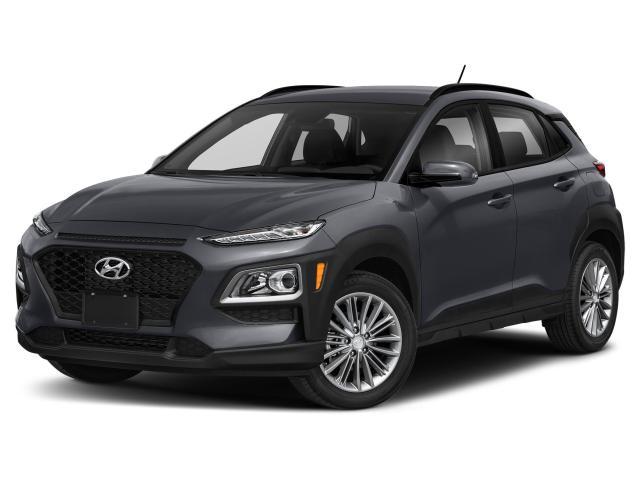 2021 Hyundai KONA 2.0L AWD Luxury NO OPTIONS