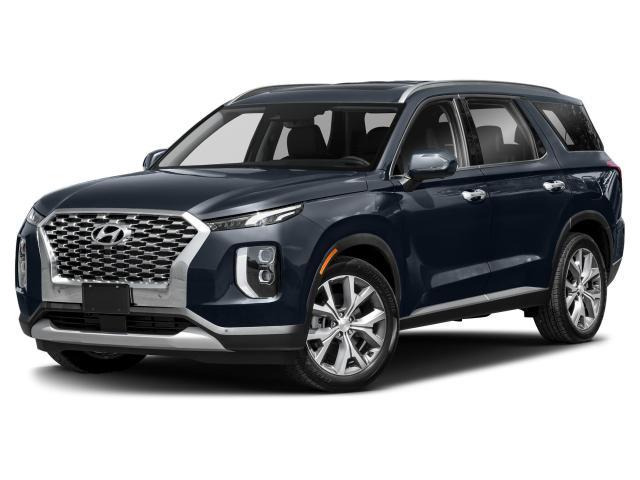 2021 Hyundai PALISADE Preferred AWD 8 PASS. NO OPTIONS