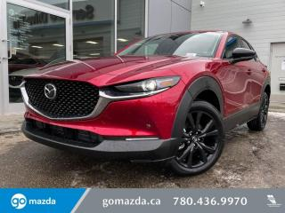New 2021 Mazda CX-3 0 GT w/Turbo for sale in Edmonton, AB