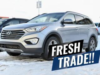 Used 2013 Hyundai Santa Fe Luxury for sale in Red Deer, AB