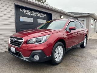Used 2018 Subaru Outback Touring -  SUNROOF -  WE FINANCE!! for sale in Kingston, ON