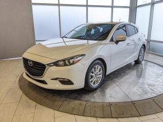 Used 2017 Mazda MAZDA3 2 sets of rims and tires for sale in Edmonton, AB