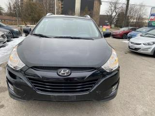 Used 2012 Hyundai Tucson GLS for sale in Scarborough, ON