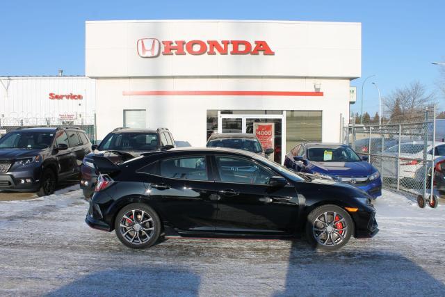 2018 Honda Civic Type R 6MT 306HP 2.0L TURBO