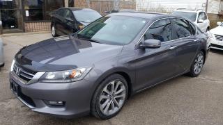 Used 2014 Honda Accord Sport for sale in Etobicoke, ON