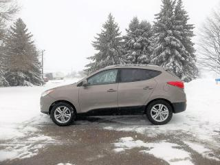 Used 2013 Hyundai Tucson GLS AWD- ONE OWNER for sale in Thornton, ON