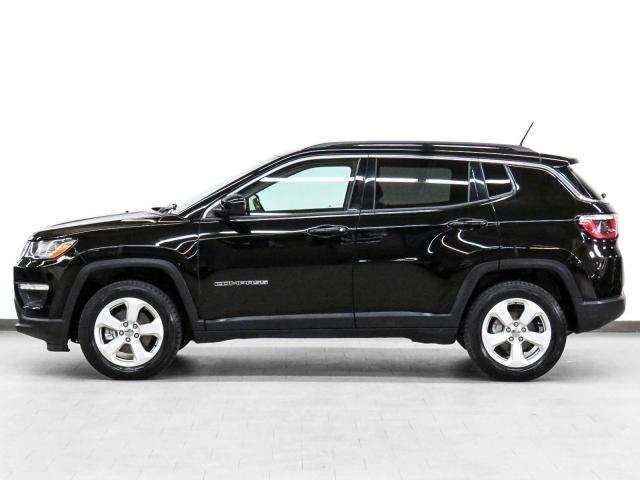 2018 Jeep Compass North 4WD Push Button Start