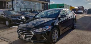 Used 2017 Hyundai Elantra GL for sale in Markham, ON