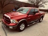 Photo of Inferno Red Crystal Pearl 2010 Dodge Ram 1500