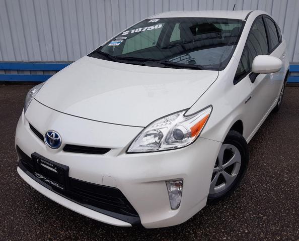 2015 Toyota Prius *HYBRID*