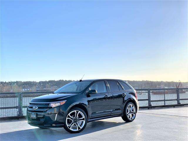 "2013 Ford Edge Sport Pkg - 22"" Wheels $162 BW $0 DOWN"