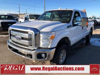 Used 2013 Ford F-250 S/D 4D CREW CAB 4WD for sale in Calgary, AB