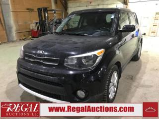 Used 2018 Kia Soul EX 5D HATCHBACK FWD for sale in Calgary, AB