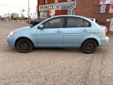 2011 Hyundai Accent GL/1.6L/5 SPEED/NO ACCIDENTS/SAFETY INCLUDED