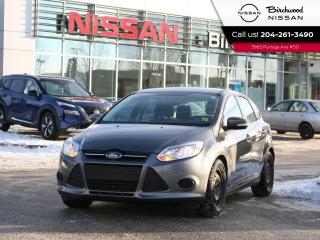Used 2014 Ford Focus SE 2 Sets of Tires and Rims | Heated Seats | No Accidents for sale in Winnipeg, MB