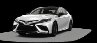 New 2021 Toyota Camry Camry Hybrid XSE for sale in Pickering, ON