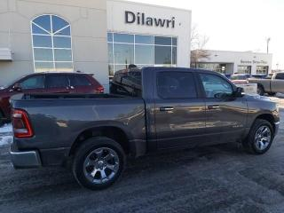 Used 2019 RAM 1500 Heated Seats, Navigation, Rear Camera for sale in Nepean, ON