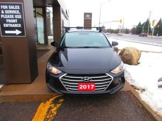 Used 2017 Hyundai Elantra LE for sale in Nepean, ON